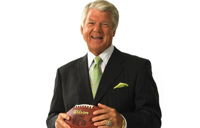 """Legendary NFL coach Jimmy Johnson is set to host a firearm safety segment as part of his """"Leading Edge with Jimmy Johnson"""" series for Public television."""