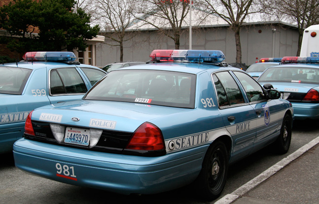 Seattle police have launched a new policy which changes how officers approach situations with people who are mentally ill or under the influence.