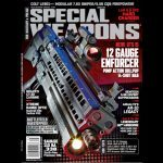 SPECIAL WEAPONS FOR MILITARY & POLICE August 2013