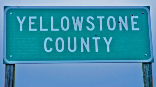 A law enforcement sweep in Yellowstone County, Montana located 95 sexual and violent offenders who failed to register their addresses.