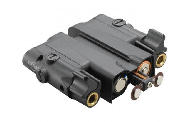 EOTech 512/552 LBC2 | 24 new optics for 2014