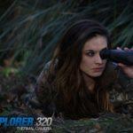 Night Optics Explorer 320 Thermal Camera | 24 new optics for 2014
