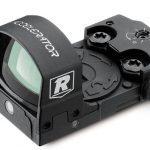 Redfield Accelerator Reflex Sight | 24 new optics for 2014