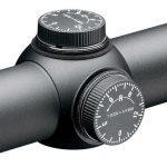 Redfield Revolution/TAC 3-9x40mm Riflescope | 24 new optics for 2014