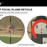 Trijicon VCOG 1-6x24mm Riflescope | 24 new optics for 2014