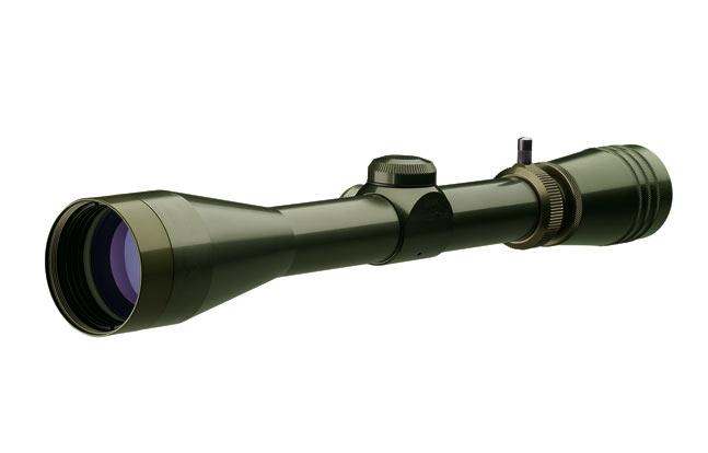 Redfield Limited Edition USMC M40 Riflescope | 24 new optics for 2014