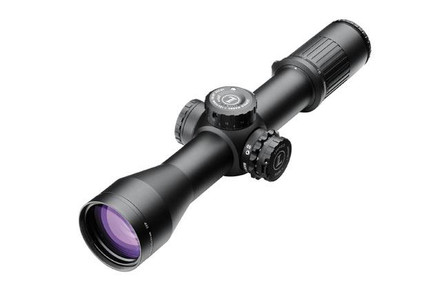 Leupold Mark 6 3-18x44 M5C2 | 24 new optics for 2014