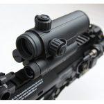 Di Optical USA Raven Series RV1 LED Red Dot | 24 new optics for 2014