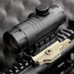Di Optical USA Raven Series RV2 LED Red Dot | 24 new optics for 2014