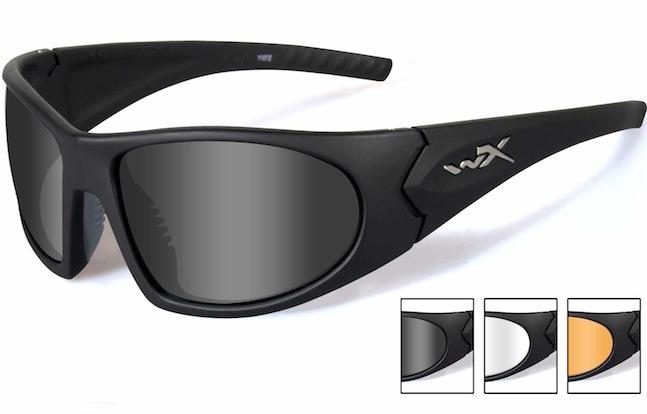 Wiley X Romer 3 Glasses
