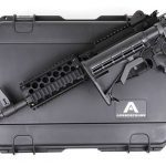 ARES Defense ARES-16 Sub-Carbine