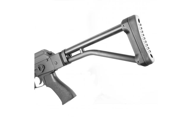 Ace AKFX Skeleton Stock | 20 New AK Accessories For 2014