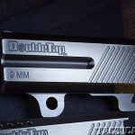 10 DoubleTap .45 ACP Features - Barrels