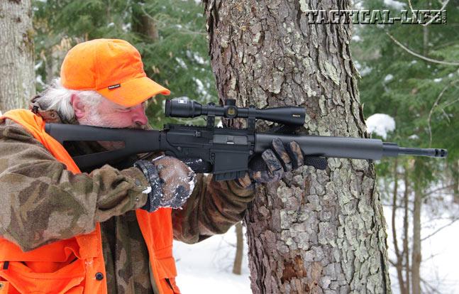 Big-Bore AR Ammo Alternatives