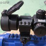 Bushnell TRS-32 | 25 New Reflex Sights For 2014