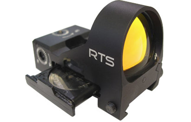C-More RTS | 25 New Reflex Sights For 2014