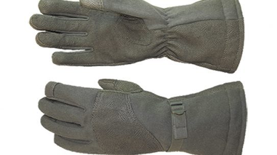 Masley Cold Weather Flyers Gloves