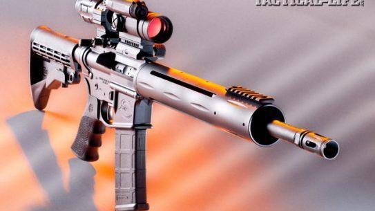 Colt CSR-1516 5.56mm Rifle