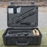 DRD Tactical Paratus Gen 2 7.62mm Rifle in the case