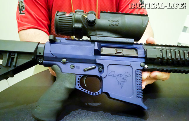 Doublestar Corp. DSC AR-10 .308 | 11 New Rifles for 2014
