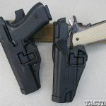 Duty Weapon Control - Blackhawk