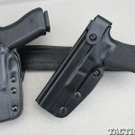 Duty Weapon Control - Gould K340 and K391