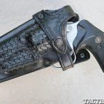 Duty Weapon Control - Safariland Model 070 SSIII