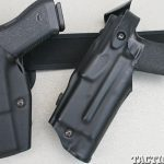 Duty Weapon Control - Safariland Model 6360 ALS
