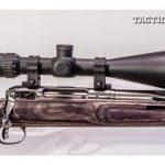E.R. Shaw Mark VII VS 6.5 Creedmoor Rifle