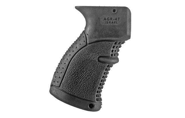 FAB Defense AGR-47 Grip | 20 New AK Accessories For 2014