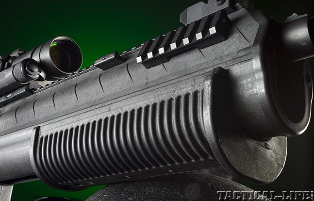 Top 10 BPU-870 Bullpup Conversion Features - Forend