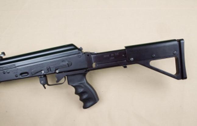 FosTech Bumpski Stock | 20 New AK Accessories For 2014