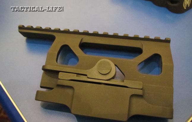GG&G AK Quick Detach Scope Mount | 20 New AK Accessories For 2014