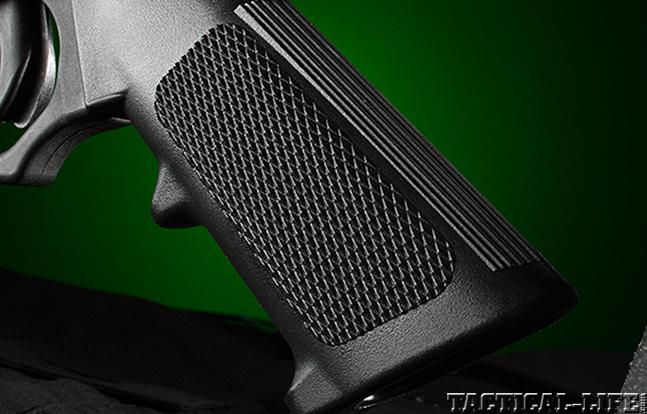 Top 10 BPU-870 Bullpup Conversion Features - Grip