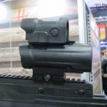 Hensoldt 4x30i | 25 New Reflex Sights For 2014