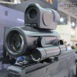 Hensoldt RSA-S | 25 New Reflex Sights For 2014