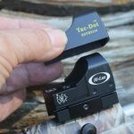 Hi-Lux Tac-Dot | 25 New Reflex Sights For 2014