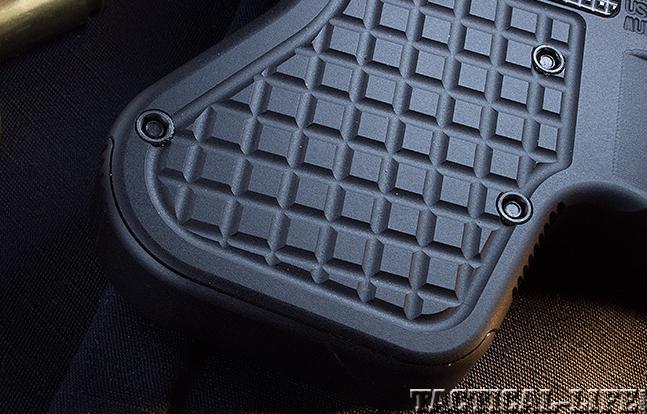 10 DoubleTap .45 ACP Features - Hidden Compartment