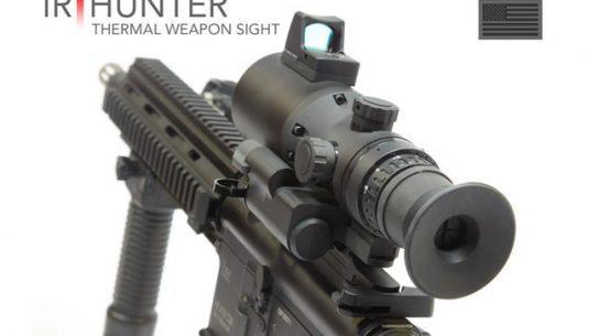 IR Hunter Thermal Weapon Sight
