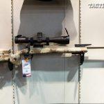 Kimber Model 8400 Advanced Tactical II Rifle | 11 New Rifles for 2014
