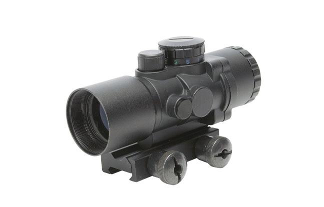 Konus SightPro PTS1 | 25 New Reflex Sights For 2014