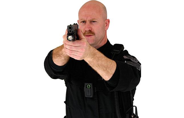 LE3 LE2 SWAT Gun