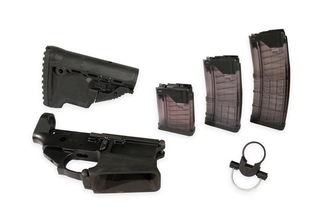 Lancer Systems Active Shooter Response Kit