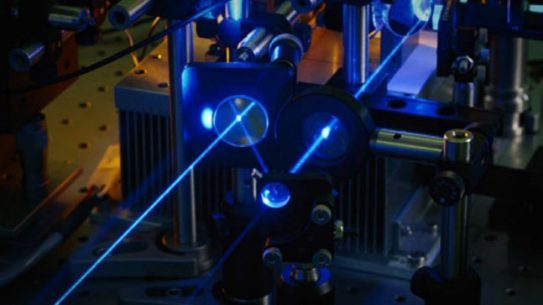 Lockheed Martin has won a $25M contract to build and test a 60-kilowatt laser which will be tested and demonstrated on a truck-mounted weapon system.