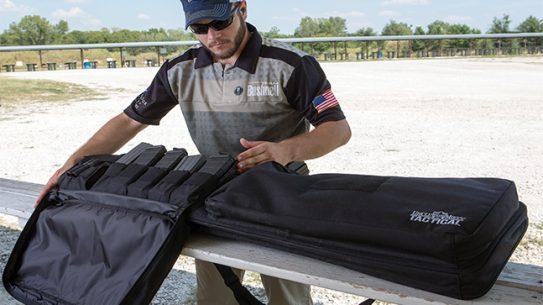Uncle Mike's Long Range Tactical Bag