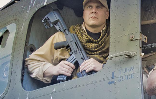 MFT Engage EPG47 Pistol Grip | 20 New AK Accessories For 2014