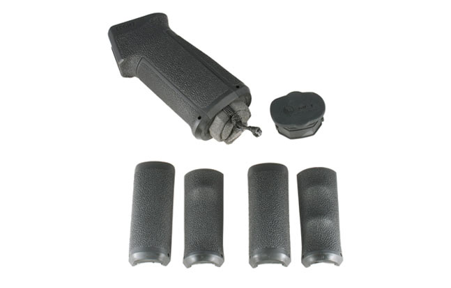 MFT Engage EPGI47 Grip with Interchangeable Backstraps | 20 New AK Accessories For 2014