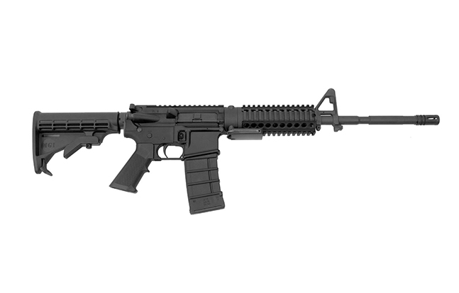 MGI's MARCK 15 5.56 Hydra Configuration | New Product