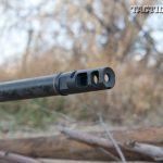 Proof Research Tac II 6.5 Creedmoor Rifle muzzle brake