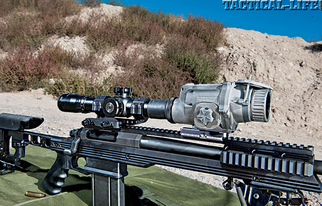 EOTech Thermal Weapon Sight